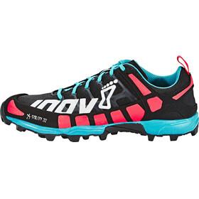 inov-8 X-Talon 212 Shoes Women Black/Pink/Teal
